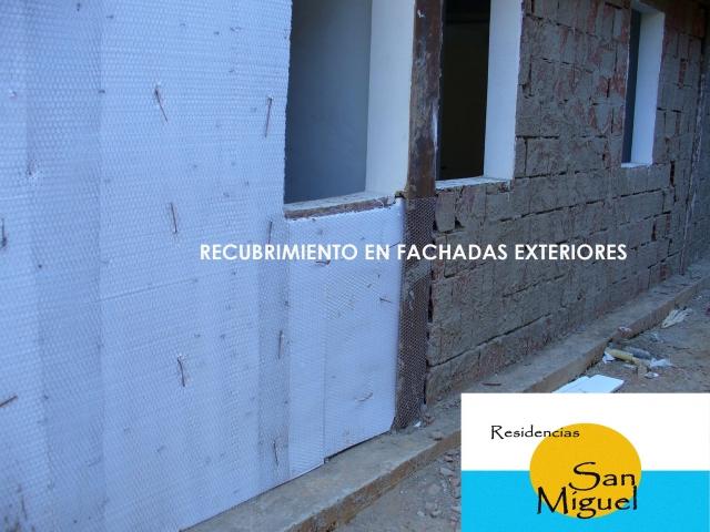 Bienvenidos a arquitectos rp - Recubrimiento de fachadas ...